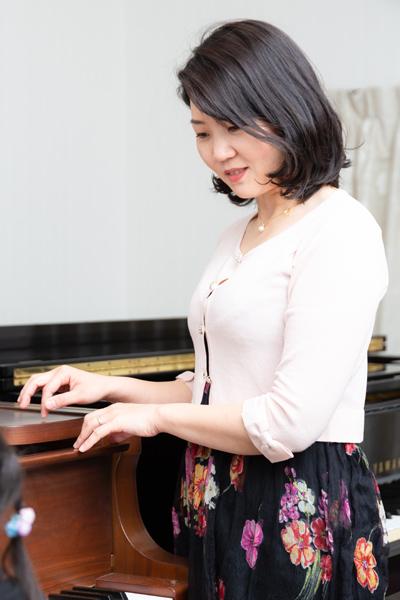 ヴィヴァーチェピアノ教室