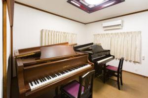 欲しかったピアノと出会ったのでピアノを入れ替えました。