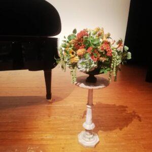 ピアノ発表会が終わりました。
